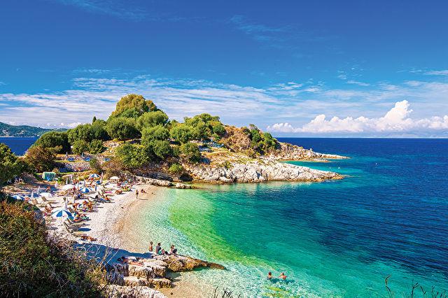 Greek Isles from Venice