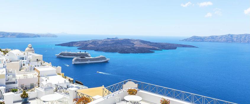 16 Day Cruises