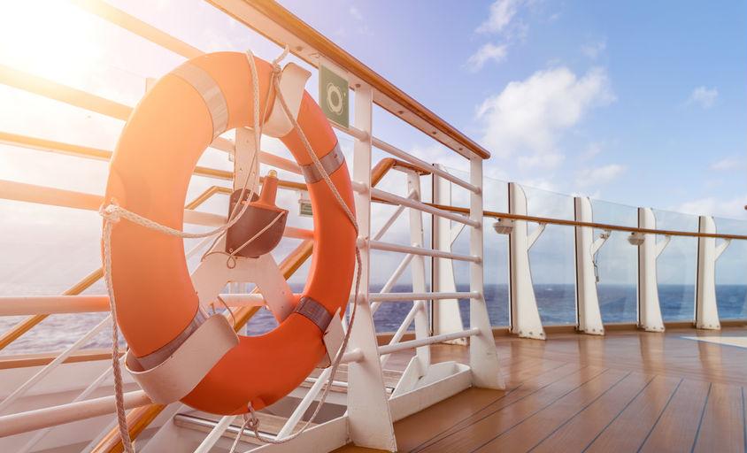 17 Day Cruises