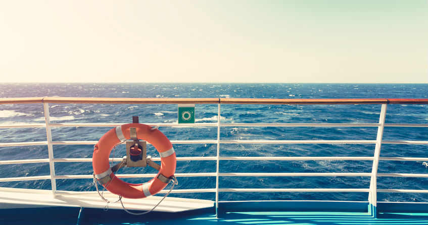 Fantastic Deals Cruising In April