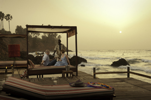 Find information on Luxury Hotels in Gambia