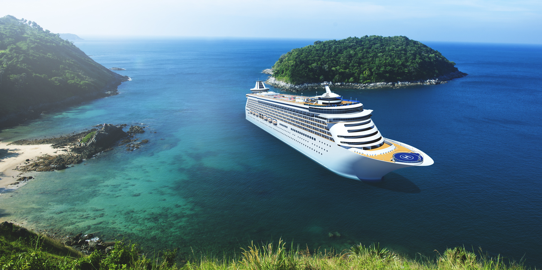 cruises from ireland