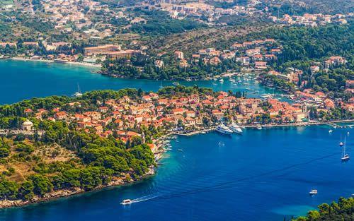 Return to Dubrovnik