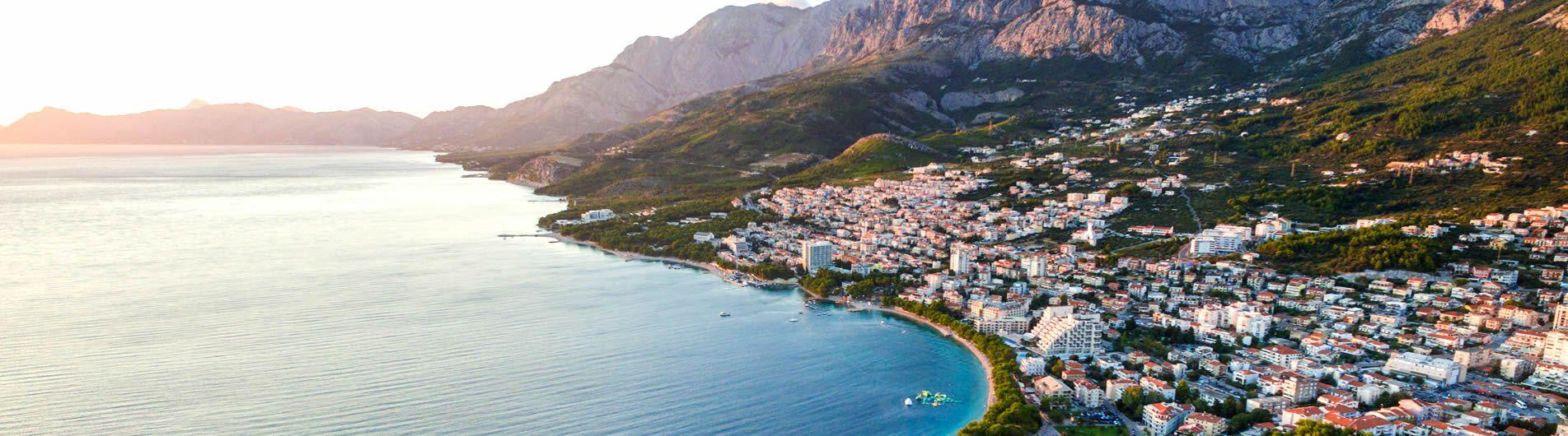 Exploring The Makarska Riviera