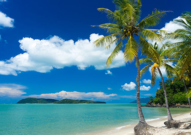 Northern Southeast Asia Stay & Cruise