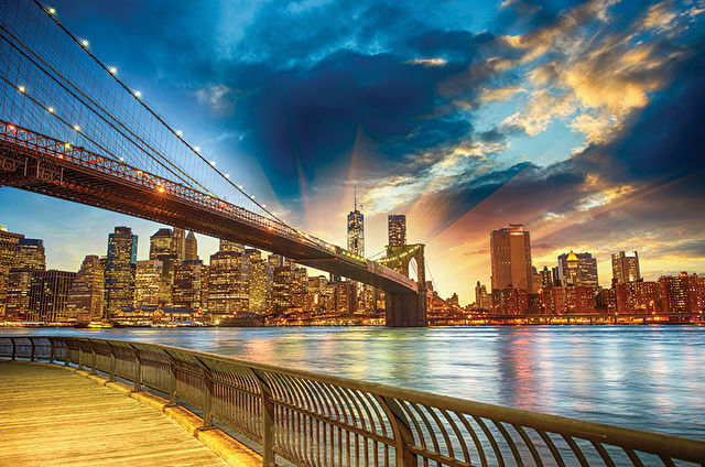 US East Coast Transatlantic Fly Cruise