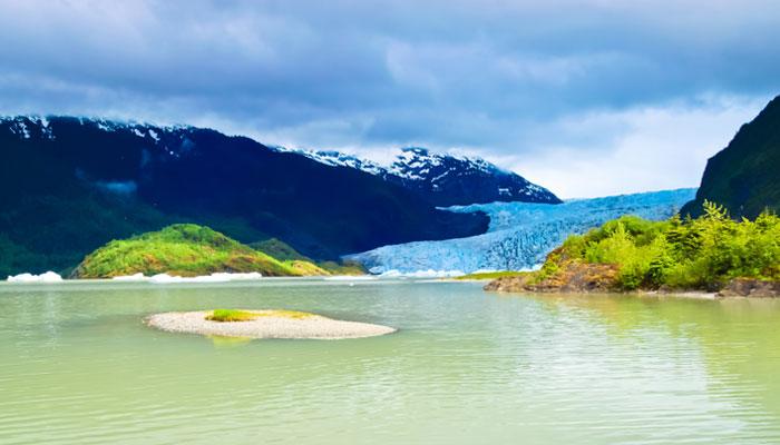 Cruceros Celebrity Cruises por Juneau, Alaska