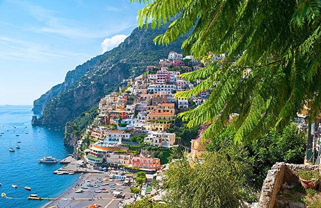 Iconic Mediterranean
