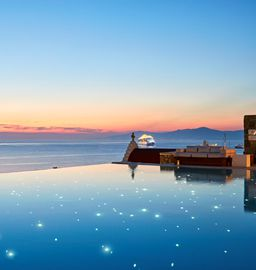 Boutique Holidays in Greece