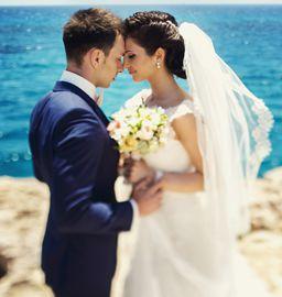 Weddings Holidays in Cyprus