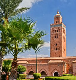 City Breaks Holidays in Morocco