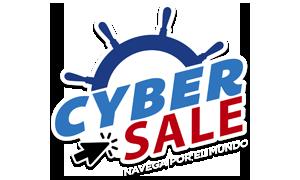 Ofertas CyberSale de Cruceros