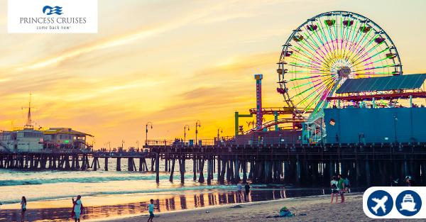 SYDNEY TO LOS ANGELES