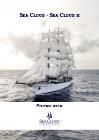 Sea Cloud 2019 Preview Sailings
