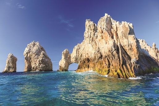 LA with Mexican Riviera Stay & Cruise