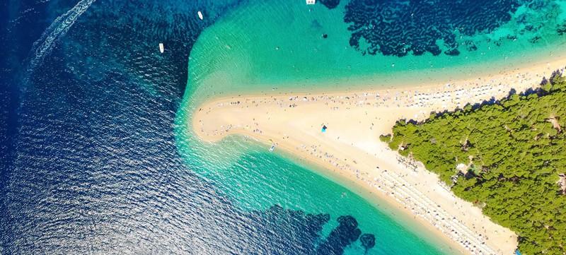 Top 5 Beaches In Croatia