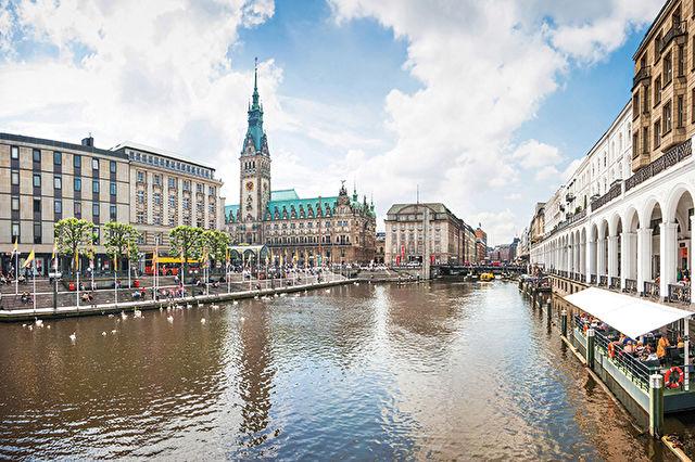 Hamburg Short Break