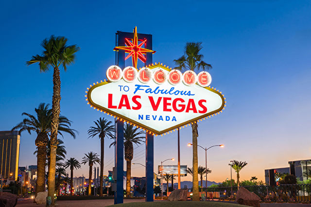 Las Vegas & LA with Mexican Riviera Cruise