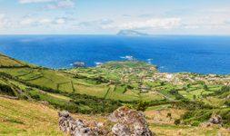 Cruceros por Ponta Delgada, Islas Azores