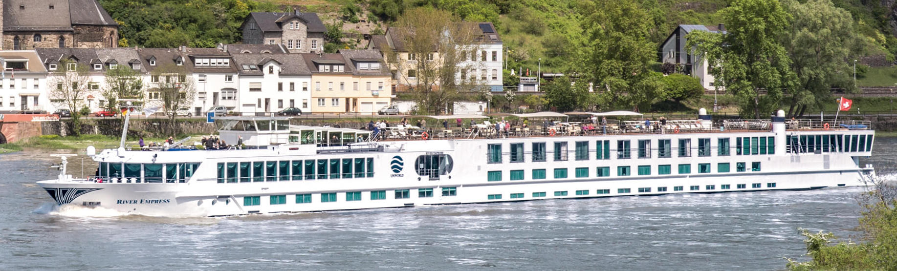 Uniworld River Empress