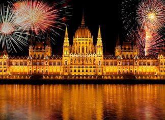 Viva os encantos do Natal e Réveillon pela tradição das cidades europeias