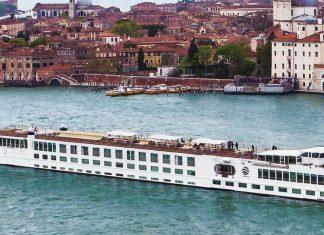 Embarque em um cruzeiro fluvial pela doce vida da Itália
