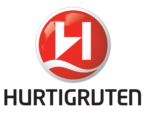 Hurtigruten-logo