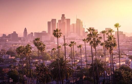 LA, Mexico & Las Vegas Stay & Cruise