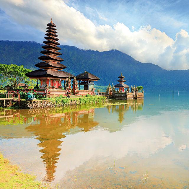 Exclusive Bali Retreat