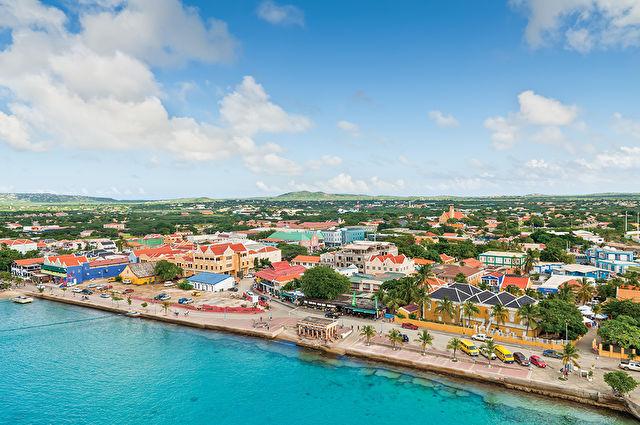Caribbean Daydreamer