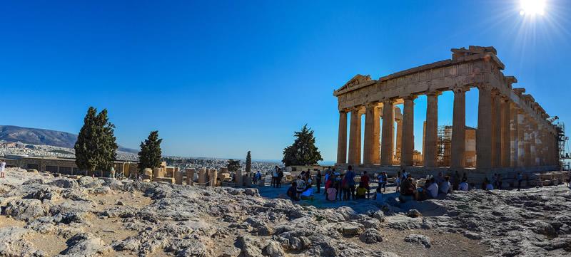 Blog | Ancient Athens