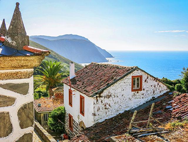 Spain, Portugal & Gibraltar