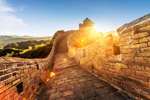 CHINA TOUR (BEIJING TO SHANGHAI OR SHANGHAI TO BEIJING)