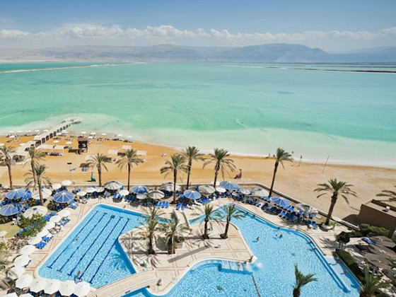 Crowne Plaza Jordan Dead Sea Resort